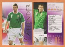 Northern Ireland Jonny Evans Manchester United 484